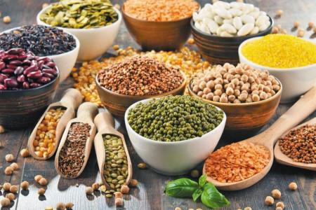 مواد غذایی مفید برای جلوگیری از بواسیر