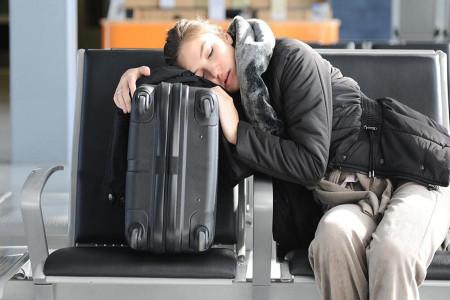 ۸ قدم طلایی برای درمان اسهال مسافرتی