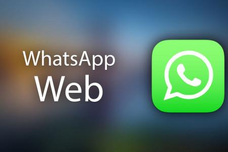 راههای داشتن اکانت واتساپ روی مرورگر