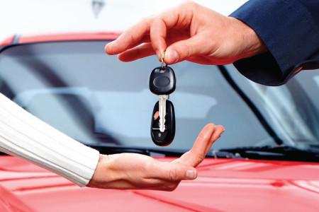 تنظیم متن قرارداد خرید و فروش خودرو