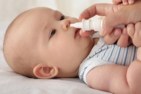 علائم و راههای درمان عفونت سینوس در نوزادان و کودکان