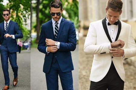 انتخاب بهترین لباس مردانه برای شب خواستگاری