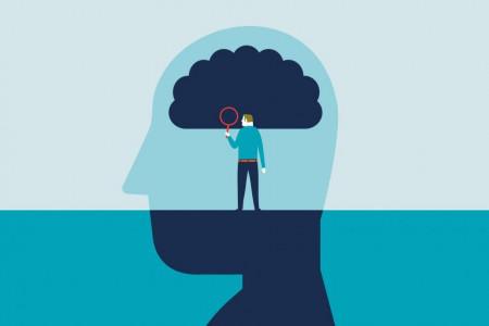 معرفی و شناخت ۱۸ نوع از انواع بیماری های روانی