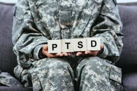 اختلال پس از استرس تروماتیک (پی تی اس دی) چیست ؟