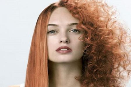 از بین بردن وز و صاف کردن مو با نوشابه