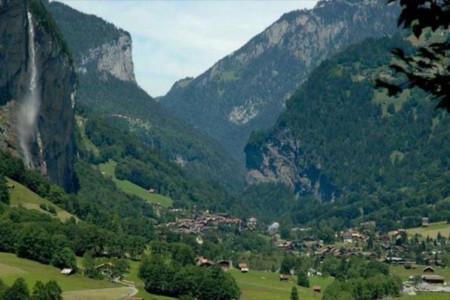 آشنایی با جاذبه های گردشگری دره عشق