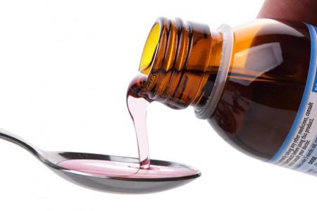 آشنایی با موارد مصرف شربت سفالکسین + عوارض جانبی این دارو