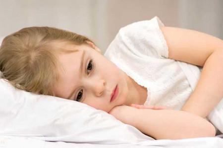 عوارض جبران ناپذیر کم یا دیر خوابیدن کودکان