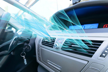 راهکارهایی برای استفاده بهینه و خنک نگه داشتن کولر خودرو