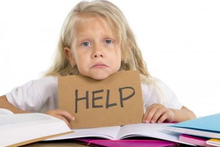 دیسلکسیا (اختلال در خواندن) چیست و چگونه درمان میشود ؟