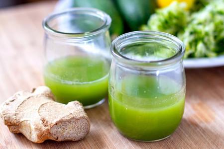 11 خاصیت دارویی و درمانی آب کدو سبز