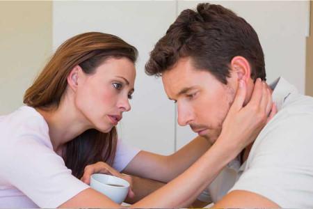 بزرگترین نشانه های دلزدگی زناشویی چیست ؟
