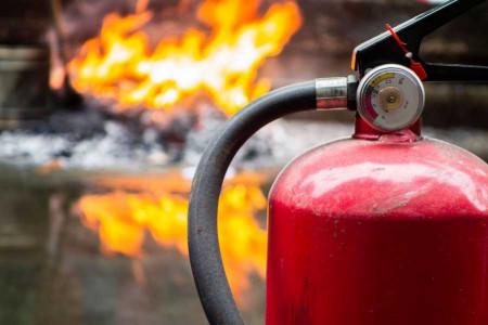 آتش سوزی مهیب بازار سنتی ستارخان + عکس و فیلم