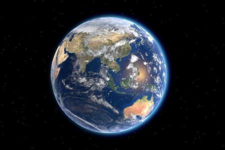 کشف کره زمین جدید توسط ناسا