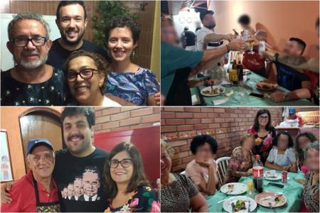 کرونا در یک جشن تولد جان سه نفر را گرفت