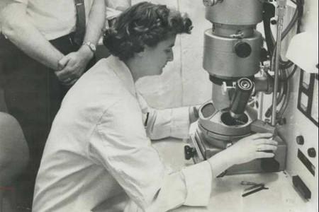 کاشف اولین ویروس کرونای انسانی کیست؟