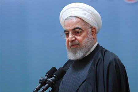 حسن روحانی : کشور را تقسیم بندی کرونایی میکنیم