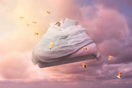 تعبیر خواب استراحت کردن