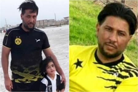 مرگ اولین فوتبالیست کشور بر اثر کرونا
