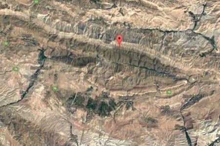 سه زلزله شدید امروز در دماوند + فیلم