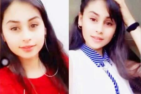 مونا دوست رومینا از راز بهمن و رومینا پرده برداشت