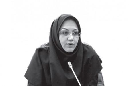 عرب احمدی اولین شهردار زن مشهد کیست