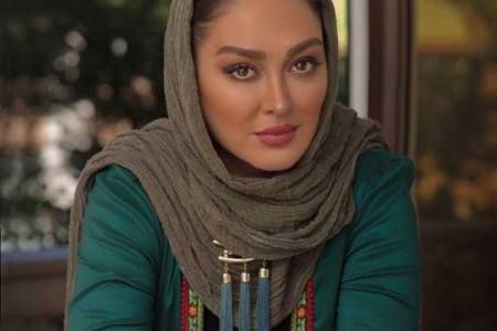 الهام حمیدی مادر شد + عکس