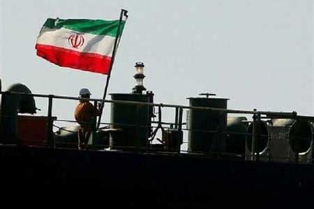 جزئیات غرق شدن کشتی ایرانی در آب های عراق + فیلم