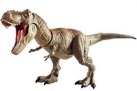 تعبیر خواب دایناسور : ۱۹ نشانه و تعبیر دیدن دایناسور در خواب