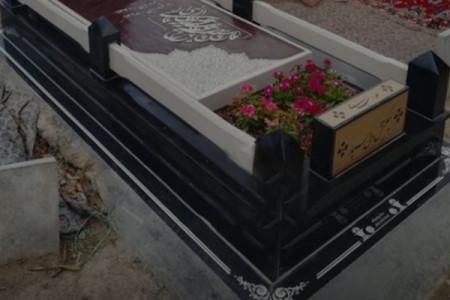 قبرستان لاکچری در لواسان + فیلم