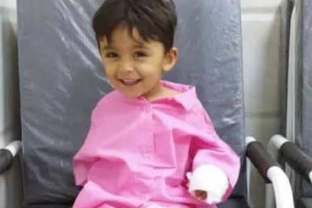 مرگ عجیب کودک سه ساله پس از یک جراحی ساده