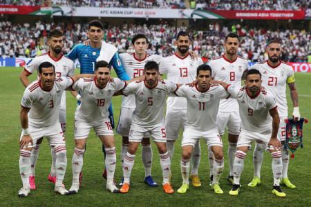 برنامه بازی های ایران انتخابی جام جهانی 2022 اعلام شد