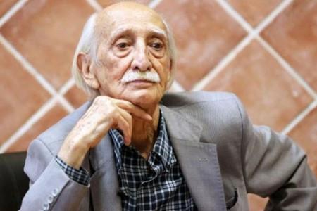 چرا خانه داریوش اسدزاده پلمپ شد ؟
