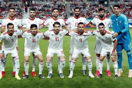 زمان دقیق بازی ایران هنگ کنگ انتخابی جام جهانی 2022