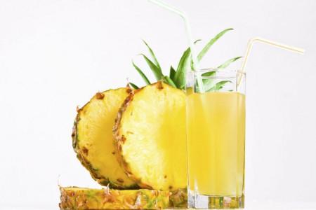 چند بیماری که آب آناناس آنرا درمان می کند!