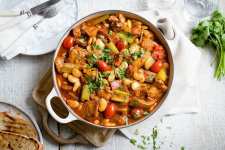 روش طبخ خورش کاری مرغ و شرح کامل ادویه مخصوص آن
