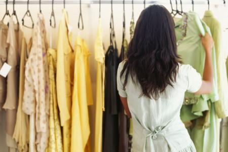 مراقبت و نگهداری از لباس های ریون یا ابریشم مصنوعی