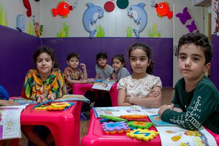 لیست مهد کودک های اراک به همراه آدرس و تلفن