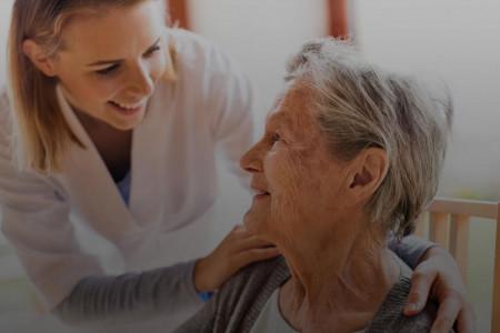 تفاوت سالمند با پیری