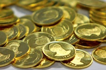 صعودی شدن قیمت سکه و دلار با ورود ایران به لیست سیاه