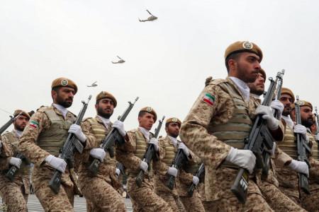 تاریخ روز ارتش جمهوری اسلامی ایران در سال ۹۹