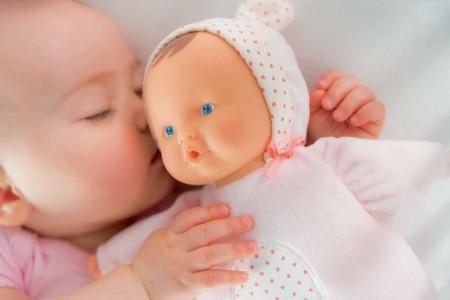 روز جهانی عروسک در تقویم چه روزی است ؟