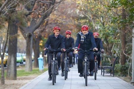 روز جهانی دوچرخه سواری در تقویم چه روزی است ؟