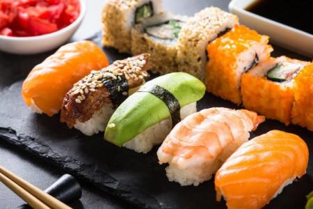 روز جهانی سوشی در تقویم چه روزی است ؟