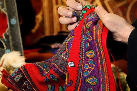 روز جهانی صنایع دستی در تقویم ایران چه روزی است ؟