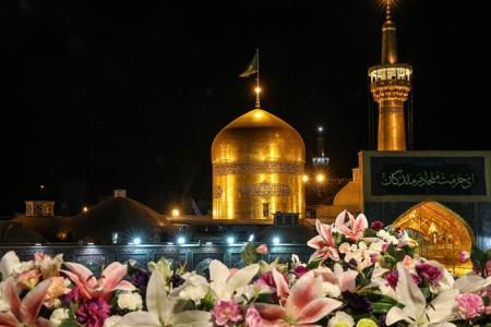 تاریخ تولد امام رضا در سال 1399 چه روزی است ؟