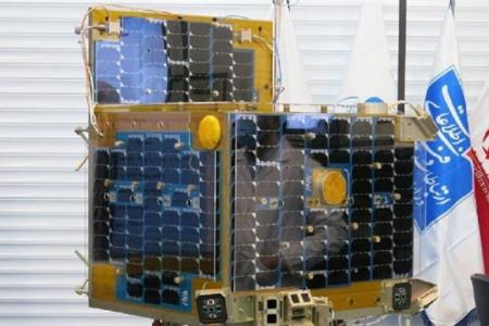 ماهواره ظفر فردا یک شنبه پرتاب می شود
