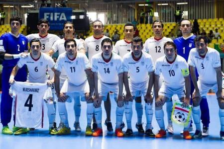 تمام برنامههای تیم ملی فوتسال تا اطلاع ثانوی لغو شد