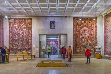 تمام موزههای کشور در نوروز تعطیل است