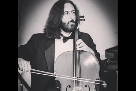 همایون خسروی استاد و نوازنده ویلن سل درگذشت
